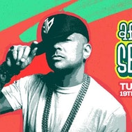 Sean Paul's Afrobeat & Bashment Party - Wed 3rd April @ Cubo