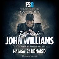 FSO Tour 2019: Especial John Williams