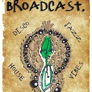 Broadcast at To The Moon