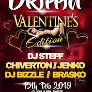 DRIPPIN Valentine's Edition
