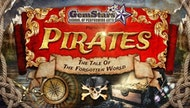 Pirates; The Tale of the Forgotten World   Gemstars