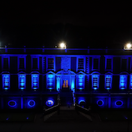 Christmas Party at Croxteth Hall