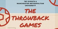 The Throwback Games!