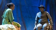 Tal vez soñar (sábado) (Teatro Rosalia Castro)