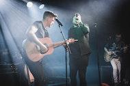 The 2 Johnnies - Get Loose Tour