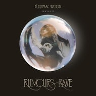 Fleetmac Wood Presents Rumours Rave - Edinburgh
