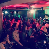 Stand Up in The Basement - Southampton Comedy