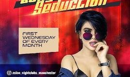 Bollywood Seduction - Asian Nightclub -Manchester