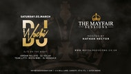 The Mayfair Sessions Returns (Cardiff)