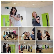 Fun drama and singing classes for adults