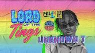 Lord Of The Tings presents: Unknown T