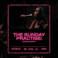 The Sunday Practise || Writing for Publication with Jacqueline Crooks