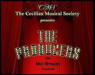 The Producers | Cecilian Musical Society