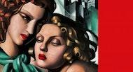 Exposición Tamara de Lempicka. Reina del Art Déco