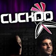 Cuckoo pres. Daniel Skyver & Amir Hussain