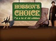 Hobson's Choice - Birmingham Royal Ballet