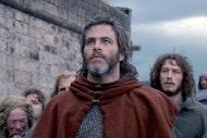 BAFTA Scotland: Outlaw King (Edinburgh)