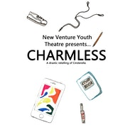 CHARMLESS (***PLEASE PRINT YOUR TICKETS AND BRING TO THE BOX OFFICE***)