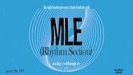 LNF 002: MLE (Rhythm Section)