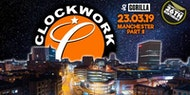Clockwork Orange at Gorilla, Manchester PT II