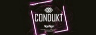 CONDUKT | Saturdays @ Tiger Tiger
