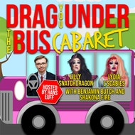 Drag You Under The Bus