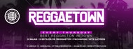 REGGAETOWN | Every Thursday