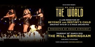Destinys Child & Beyoncé Performed by an Orchestra