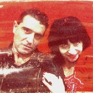Lydia Lunch Sings SUICIDE Feat. Marc Hurtado