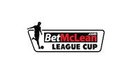Betmclean League Cup Final - Linfield V Ballymena Utd