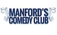 MANFORDS COMEDY CLUB | SOUTHAMPTON