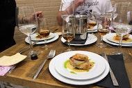 Degustación de Jerez y tapas en Sevilla