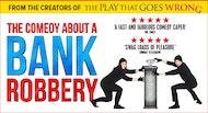 A Comedy About A Bank Robbery