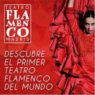 EMOCIONES- TEATRO FLAMENCO MADRID