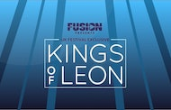 Fusion Presents – Kings of Leon 2019