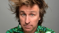 Milton Jones: Work In Progress