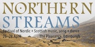 Northern Streams 2019 - Festival of Nordic & Scottish music, song & dance