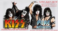 KISS Manchester Afterparty with Pure Anthems Club Night