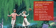 MARY POPPINS (1964): Singalong a Dingdong Movie Night