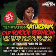 Temptation Saturdays