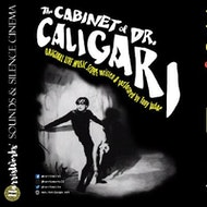 The Cabinet of Dr Caligari - Sounds and Silence Cinema