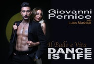 Giovanni Pernice: Dance is Life!
