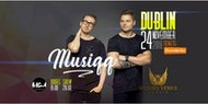 MUSIQQ Live Dublin
