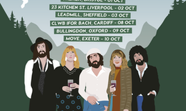 Fleetwood Mac Night - Leeds