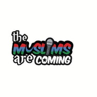 The Muslims Are Coming : Eid Special