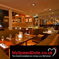 Speed dating Bristol, ages 26-38, (guideline only