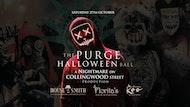 The Purge Halloween Ball