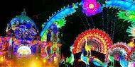 The Carnival Of Light Manchester