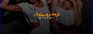 Akuarela Saturday Night - Sábado Noche - Winter