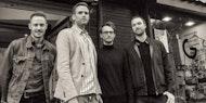 Frankly, The Smiths (Smiths Tribute) - Sneaky Pete's, Edinburgh